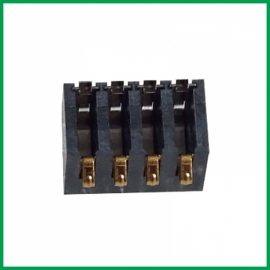 battery connector 4Pin 2.5mm